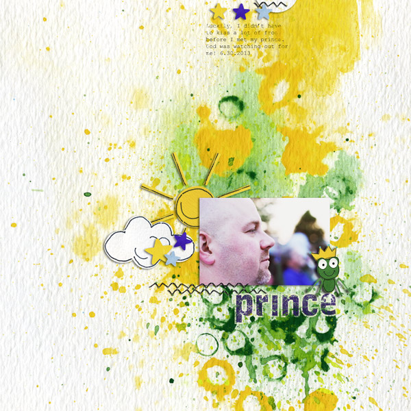 Layout by Keela