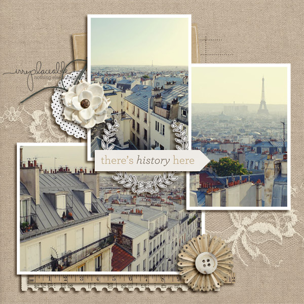 Digital scrapbooking templates templates the lilypad - Boutique scrapbooking paris ...