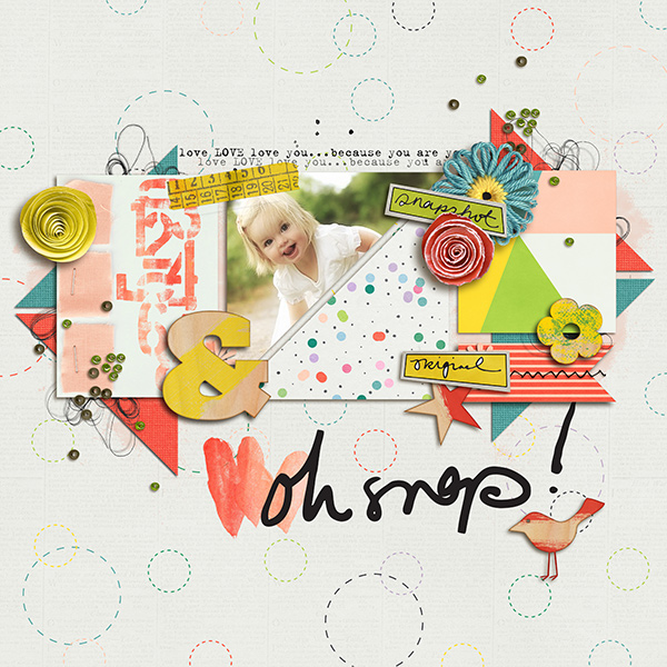 Layout by Susanne (sucali)