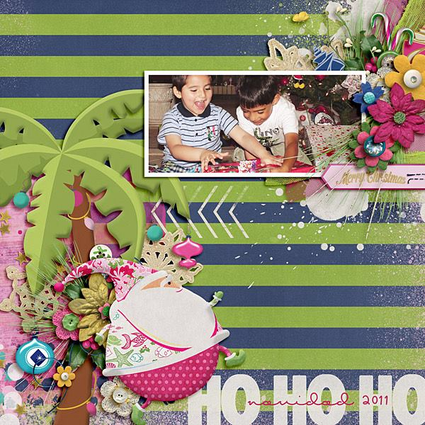 HAPPY HULADAYS | by ForeverJoy Designs