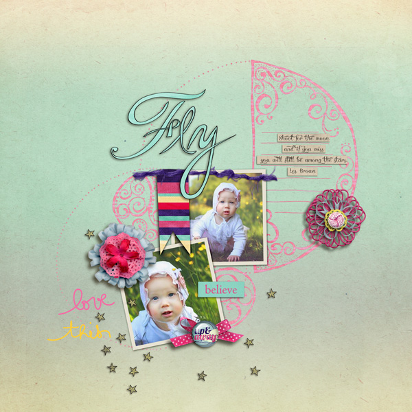 Layout by Susanne