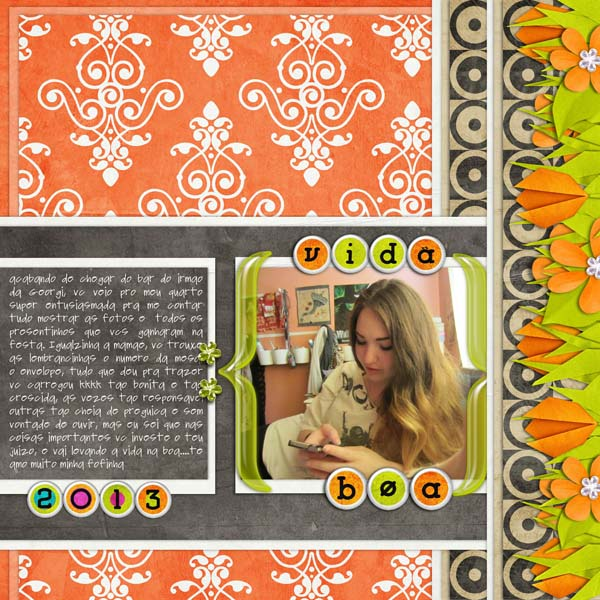 Layout by Cynthia