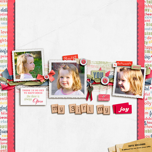Layout by Meibritt