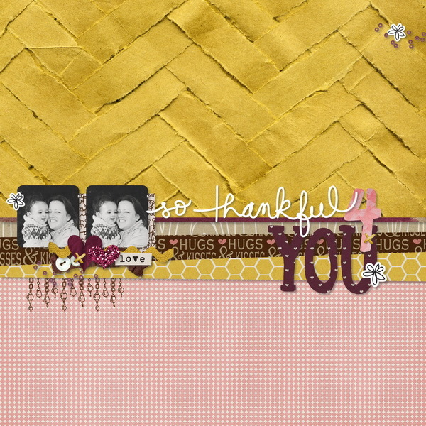 Layout by Petra
