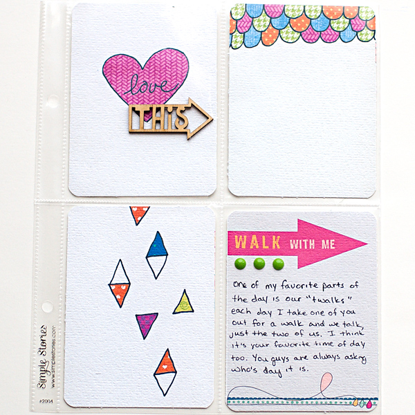 PL cards by Heather