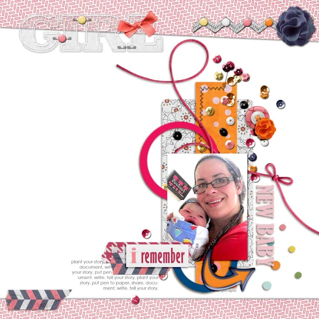 Layout by Yoanna