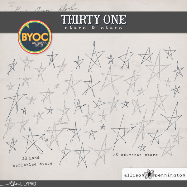Thirty One: Stars & Stars