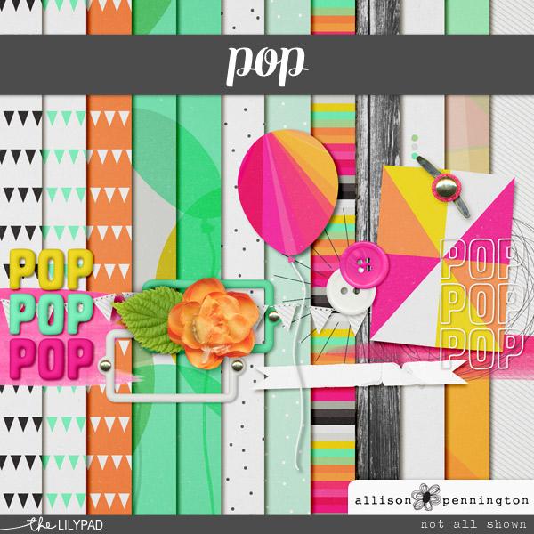 Pop! Mini Kit