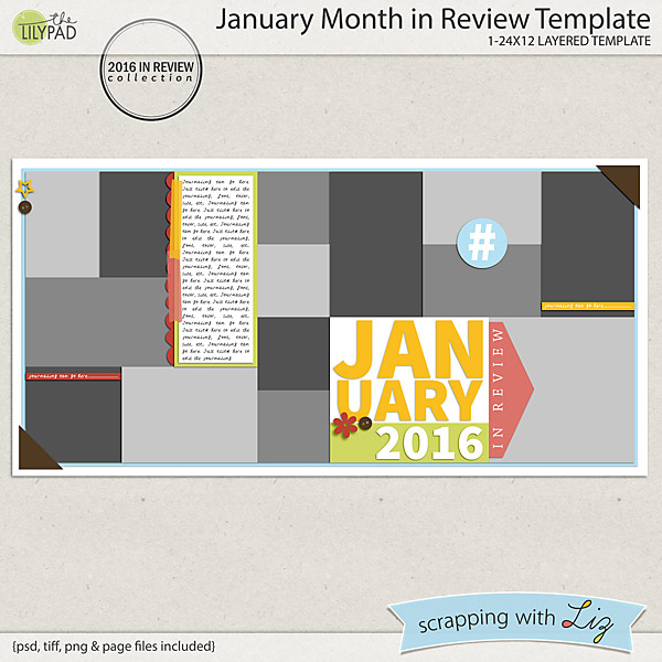 SwL_1_16_MIRTemplate January Monthly Newsletter Template on girl scout, samples business, for work, free editable one page, human resource, preschool printables,