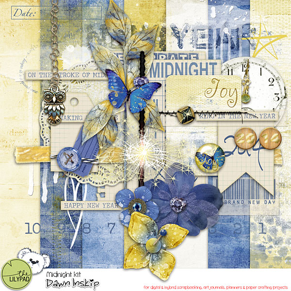Midnight Kit