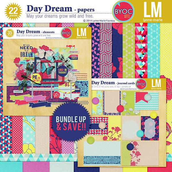 Day Dream bundle