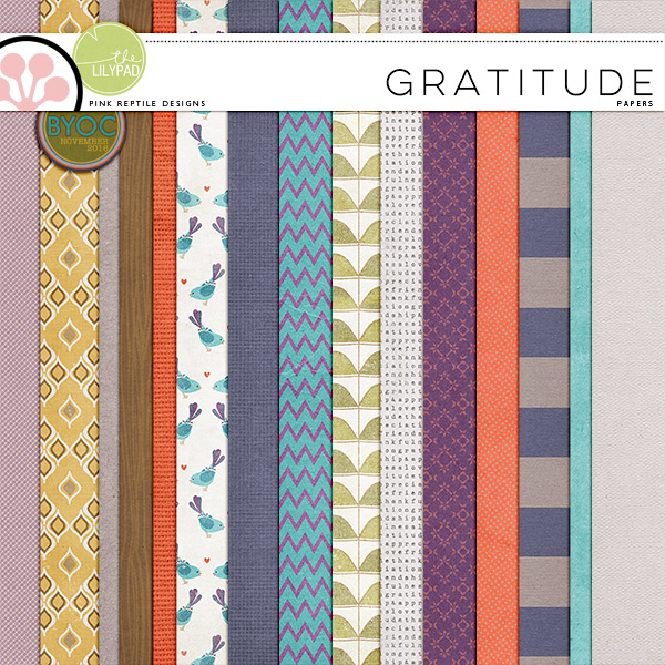 gratitude essays One day out of the year, we have this beautiful opportunity to give back the  people who have given us so much: our moms we love them (at.