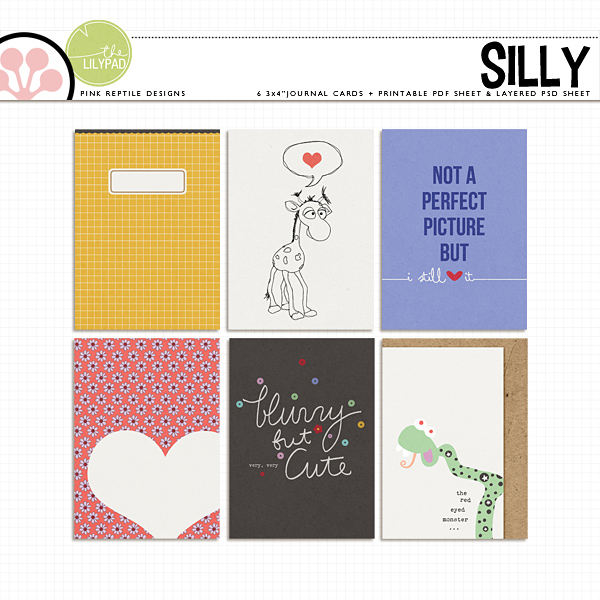 http://the-lilypad.com/store/Silly-Journal-Cards.html