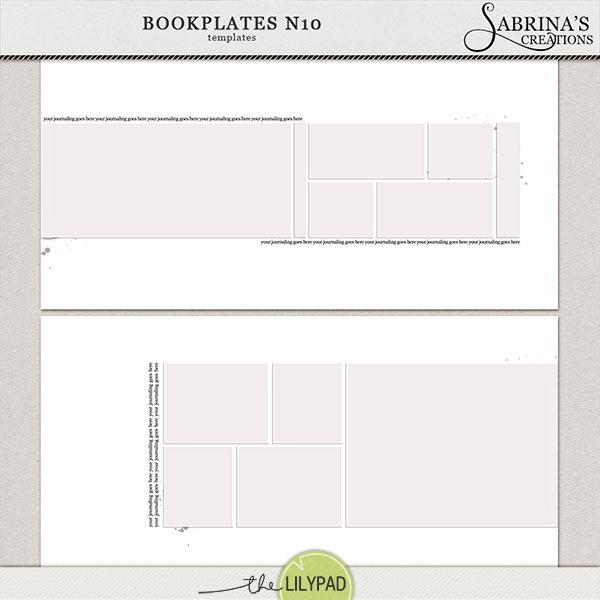 bookplates n10. Black Bedroom Furniture Sets. Home Design Ideas