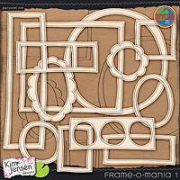 Frame-O-Mania 1