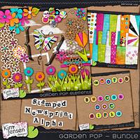 Garden Pop Bundle
