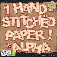 In Stitches Alpha