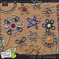 Pop Top Poppers 1