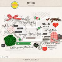 #mytribe (elements)