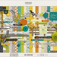 Corn Maze (a collaboration)
