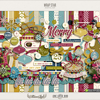 Wrap Star (a collaboration)