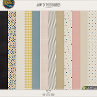 A Day Of Possibilities Papers