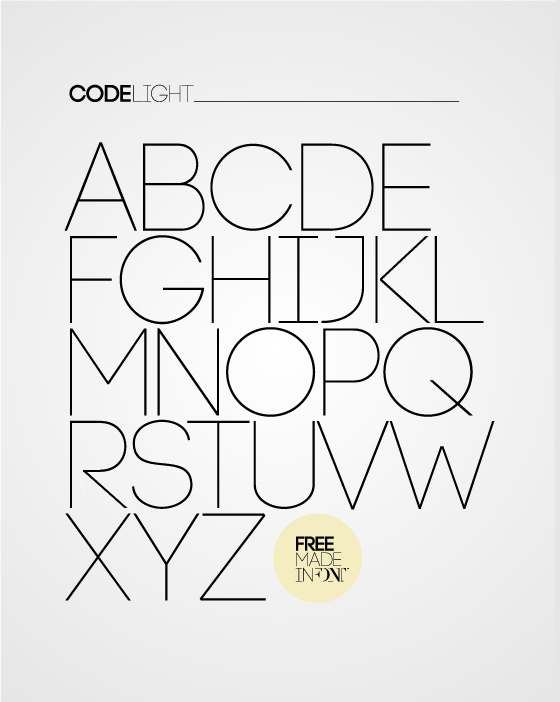 Font Find – the Code