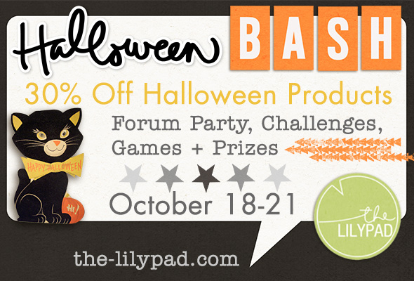 BOO!  Come Enjoy Our Halloween Bash and Sale this Weekend!