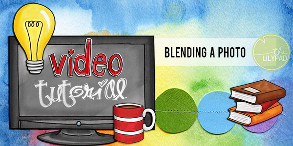 Quick Tip: Video Tutorial for Photo Blending