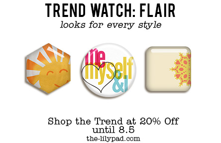 Trend Watch – Flair