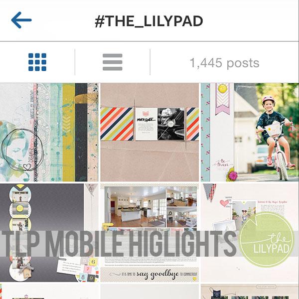 TLP Mobile Highlights