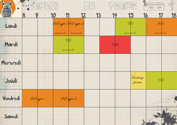 Ga'L-schedule-fr-exemple