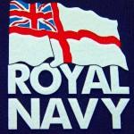 RT royal navy old
