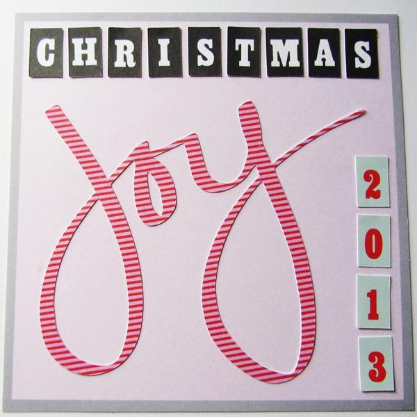 Christmas Joy 2013 2