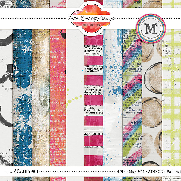 M3 Add-on Papers