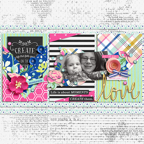 Create Moments by wendy85 at the Lilypad