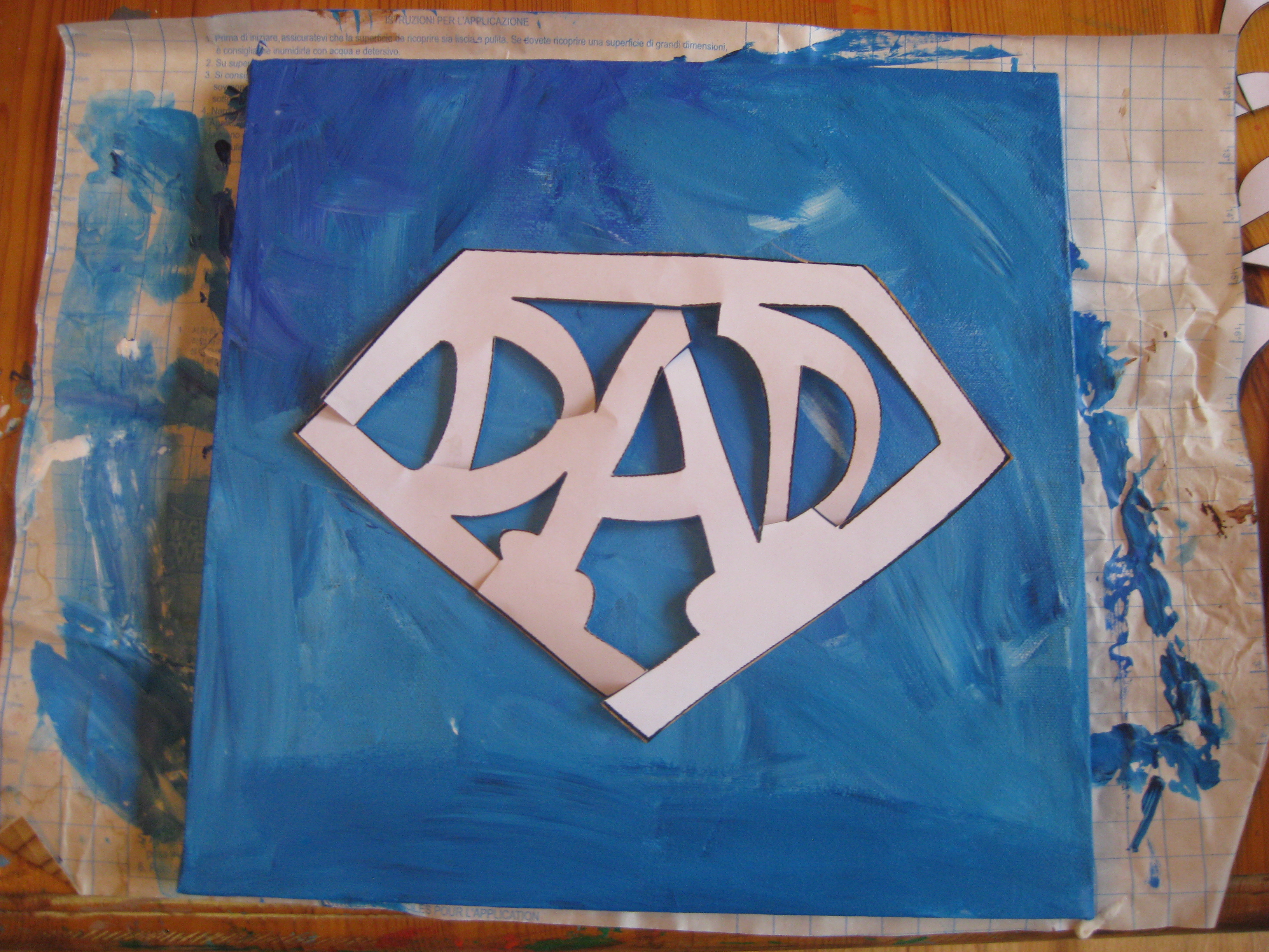 Need a last minute Father's Day present?