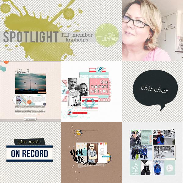TLP Member Spotlight – kaphelps