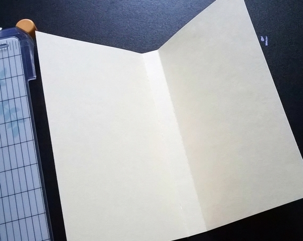 Refillable Notebook 3