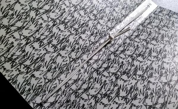 Refillable Notebook 6