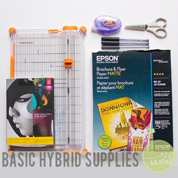 Basic-hybid-Supplies