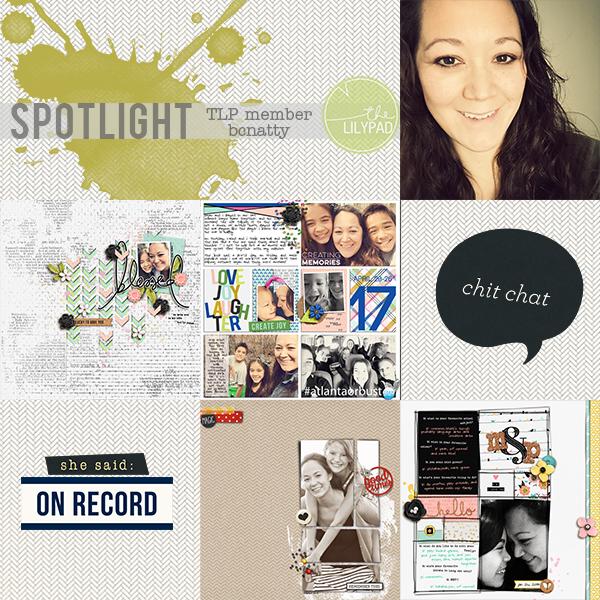 TLP Member Spotlight – bcnatty