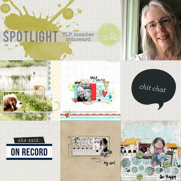 TLP Member Spotlight – dvhoward