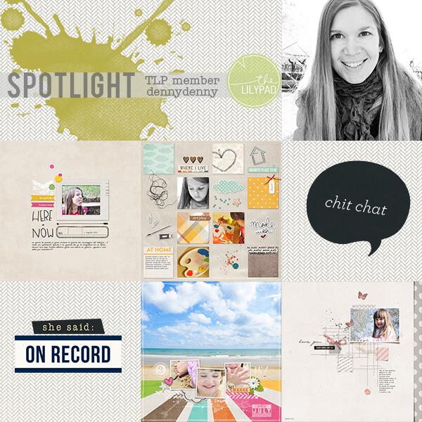 TLP Member Spotlight – dennydenny