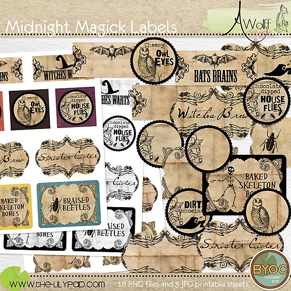 awolff_magick_labels_600