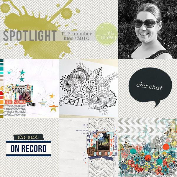 TLP Member Spotlight – klee73010