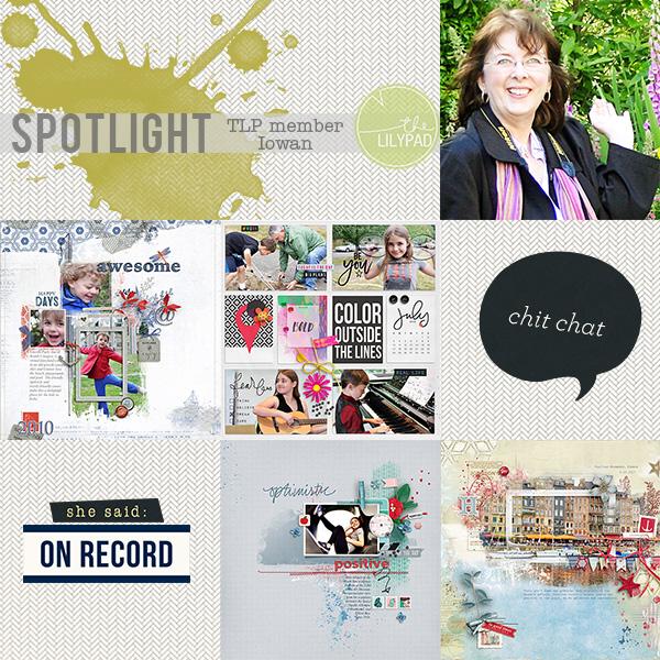 TLP Member Spotlight – Iowan
