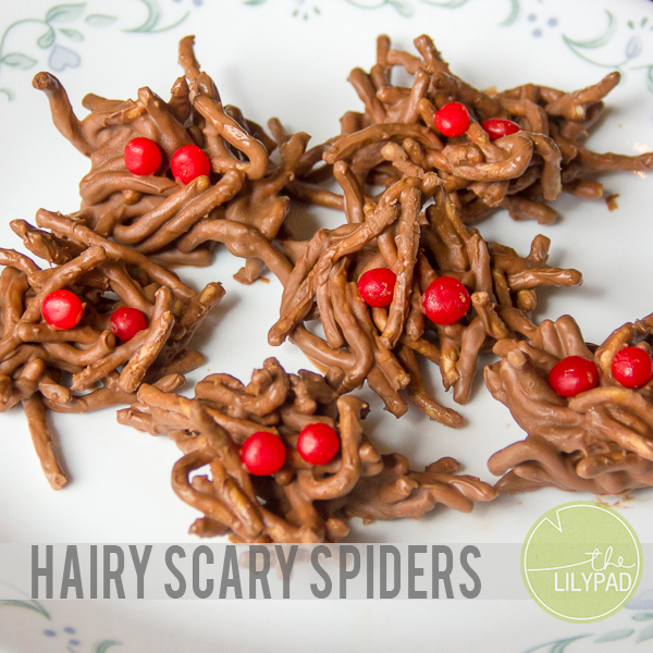 harry-scarry-spider-recipe-cover
