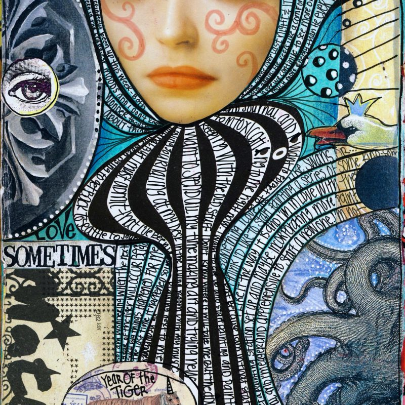 Fear and Myths of Art Journaling Chat Recap