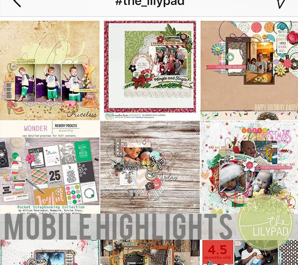 Mobile Highlights: November 2016